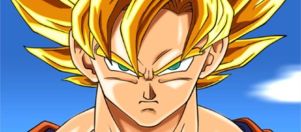 Criador revela quem foi o primeiro super saiyajin