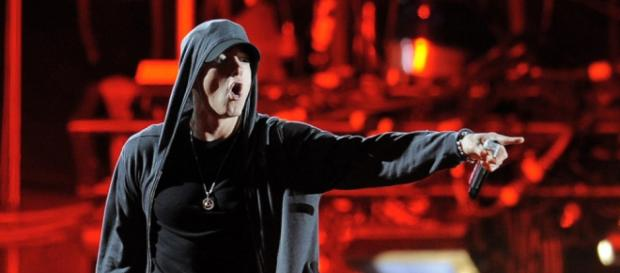 The long wait is finally over for Eminem fans. pic ... - scmp.com