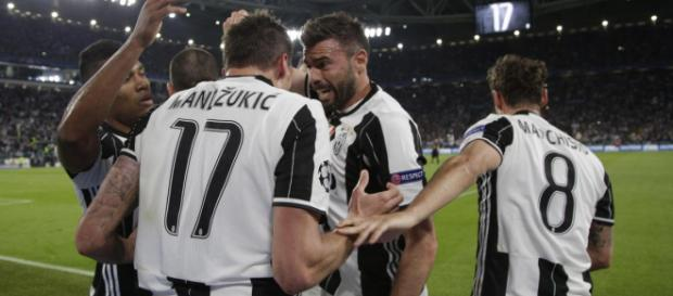 La Juventus Turin assure sa qualification