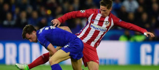 L'Atlético Madrid éliminé de la C1