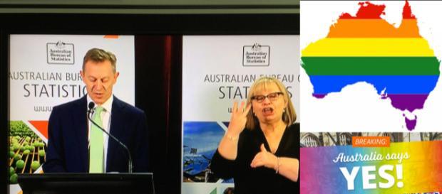 Le mariage homosexuel, grand gagnant en Australie · Global Voices ... - globalvoices.org