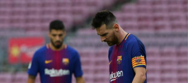 Leo Messi archivos | Revista El Balón - revistaelbalon.com