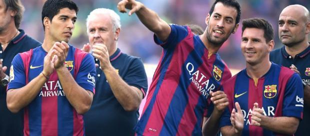 El jugador del Barça que no está contento con las última decisiones de Valverde