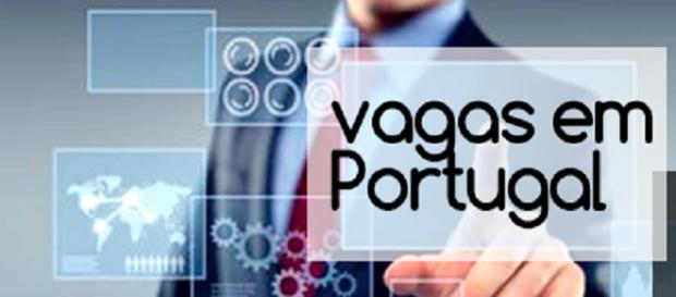 Milhares de vagas de emprego em Portugal