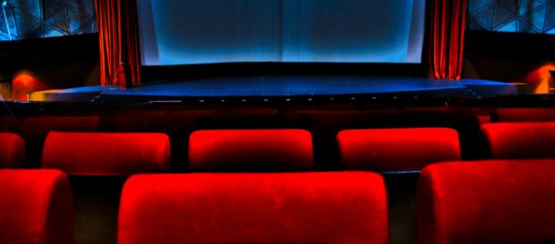 Movie theater -- Victor Ollervides/Flickr.