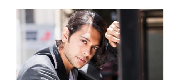 Ravi leaves Jabot for Newman. - [Image credit via The Young and the Restless Ravi Gallery Wiki Fandom]