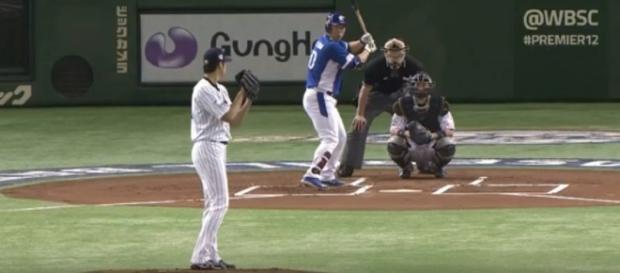 Shohei Ohtani could be huge in Major League Baseball. - [WSBC / YouTube screencap]