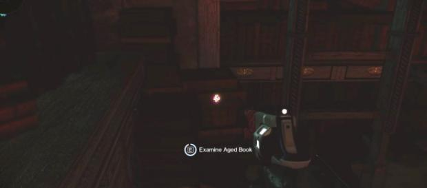 Solving the Lighthouse Puzzle will entitle you to a Legendary Engram and other bonus items. - [Image Credit: Catmire/Youtube]