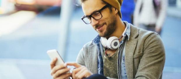 Surpreenda seu amado com algumas mensagens de texto capazes de fortalecer a relação.