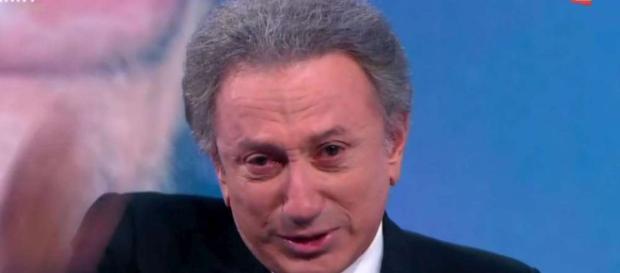 Vidéo. Mort de Johnny Hallyday : les larmes de Michel Drucker lors ... - sudouest.fr