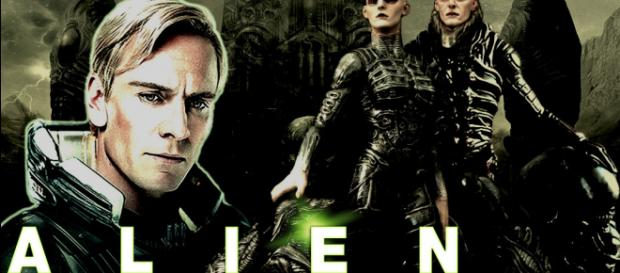 What We Know So Far About Ridley Scott's 'Aliens: Covenant ... - omegaunderground.com