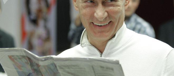 Die ersten Stimmen zur IOK-Entscheidung in den russischen Massenmedien