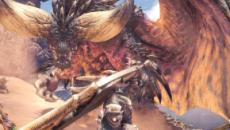 'Monster Hunter: World Beta': What to expect and how to access