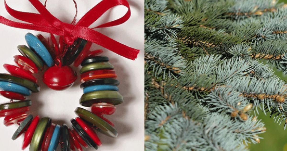 Un Natale fai da te con gli addobbi originali