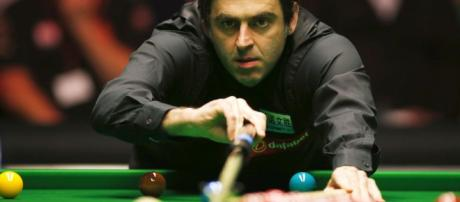O'Sullivan is almost half a million richer after an incredible last eight weeks