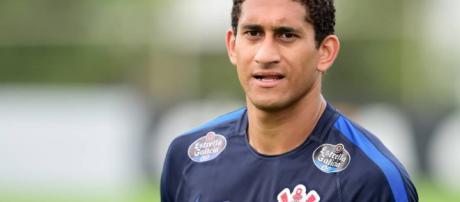 Pablo - Jogador de futebol - Corinthians