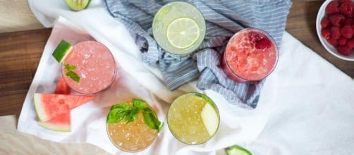 Bebidas para perder peso rapido