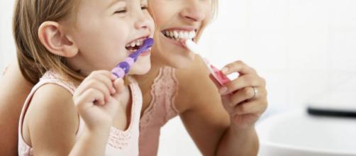 Pastas dentales para niños. ¿Cuál es la indicada?