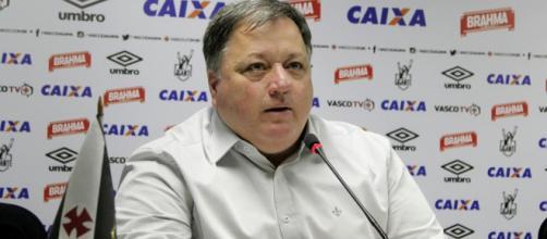 Amizade com Anderson Barros pode facilitar o negócio (Foto: globo.com)