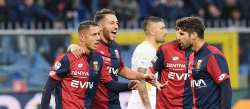 Calciomercato Genoa, quale futuro per Gianluca Lapadula?