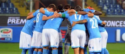 Calciomercato Napoli Koulibaly Barcellona - ilnapolista.it