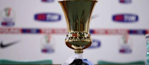 Coppa Italia: il programma degli ottavi di finale- superscommesse.it