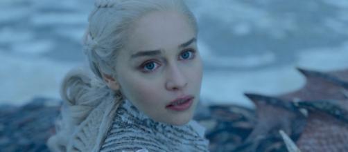 Daenerys Targaryen pode ter final trágico