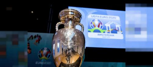 Roma scelta per la partita inaugurale di Euro 2020