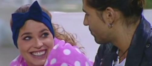 Ivana e Luca Onestini, nuovo amore al Grande Fratello Vip? La ... - libero.it