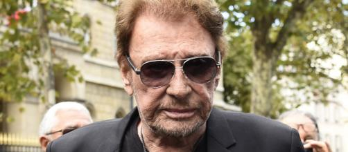 Johnny Hallyday - Paris Match - parismatch.com