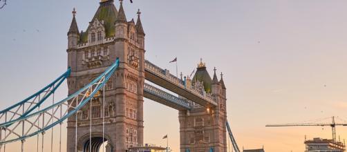 Lavoro a Londra per italiani nel settore del turismo di lusso (Pixabay)