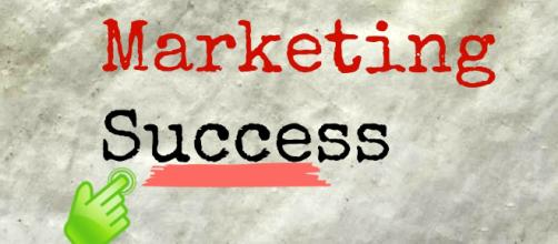 Marketing Success. - [Image via pixabay-Survivalist]