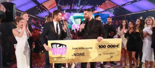 Noré remporte Secret Story 11, les fans de Laura mécontents
