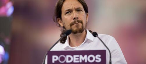 Pablo Iglesias regresa al Congreso