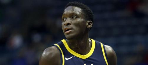 Q&A With Pacers Guard Victor Oladipo | Basketball Insiders | NBA ... - basketballinsiders.com