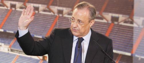 Real Madrid : Une signature d'urgence de 40M€ !