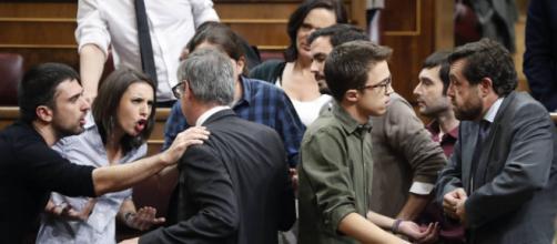 Alarmante hundimiento de Ciudadanos tras esta filtración de Podemos