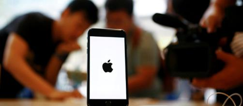 Revelan un simple método con el que robar iphones