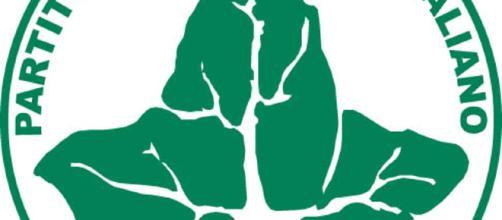 Simbolo del Partito Repubblicano Italiano.