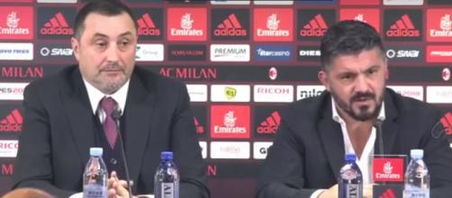 Ultime Notizie Milan: il calciomercato rossonero
