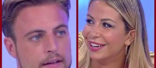 Uomini e Donne, Nicolò Raniolo spiega perchè ha rifiutato Sabrina ... - melty.it