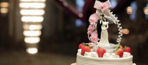 Wedding cake - Image credit - CCO Public Domain | Pixabay