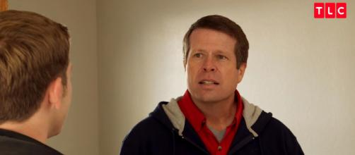 What did Jim Bob say? - [TLC / YouTube screencap]