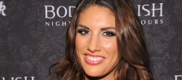 August Ames committed suicide by hanging herself in her California home, report claims. - [Image via Wikimedia Commons]
