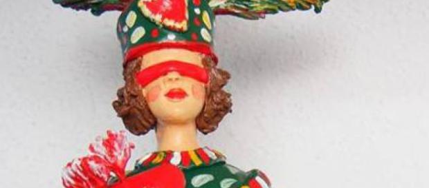 Bonecos de Estremoz - Património Nacional