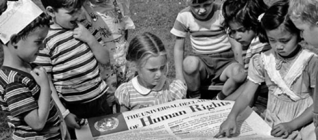 Derechos Humanos ANTENA 3 TV | - antena3.com