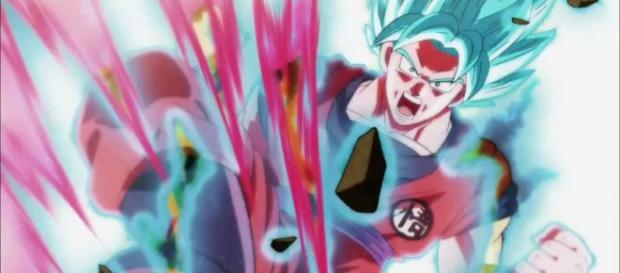 Análisis del episodio especial de DBS: Goku vs Jiren. - hobbyconsolas.com