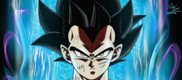 Dragon Ball Super': Here's What Ultra Instinct Vegeta Could Look Like - comicbook.com