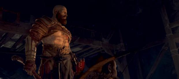 God of War - PGW 2017 Gameplay Trailer | PS4 [Image Credit: PlayStation/YouTube screencap]