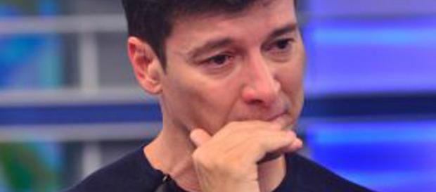 Gravação de especial de fim de ano de Faro terminou em confusão. (Foto internet)